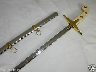 New  Fantastic Stainless Sword  [Sword/Machete/Dagger/Weapon/Knife] A54