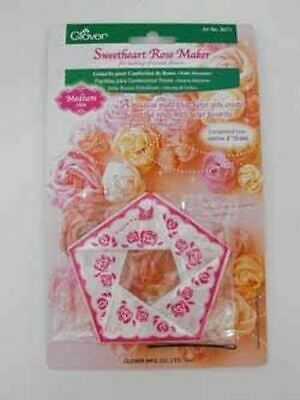 Clover Rose Maker - Choice of Sizes