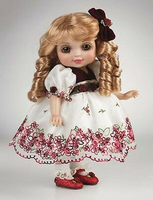 """MARIE OSMOND'S """"ADORA BELLE HOLIDAY 2006"""" LIMITED EDITION OF 1500"""