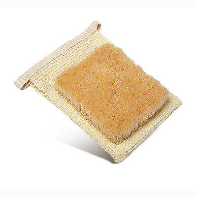Donegal - Body Care Massage Cloth Washer Massage Natural Bristle Anti-Cellulite