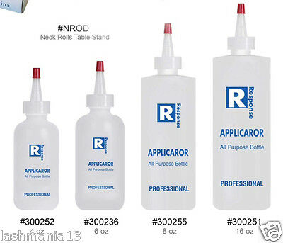 Professional Neck Rolls Table  Stand Applicaror  Bottle **best Quality**