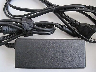 FREE SHIP AC POWER ADAPTER CHARGER CORD FOR SAMSUNG R780-JT01 RC512-S01 LAPTOP