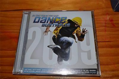 So You Think You Can Dance Australia CD USED GOOD COND