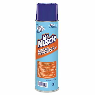 Mr. Muscle Oven And Grill Cleaner - DVO991206EA