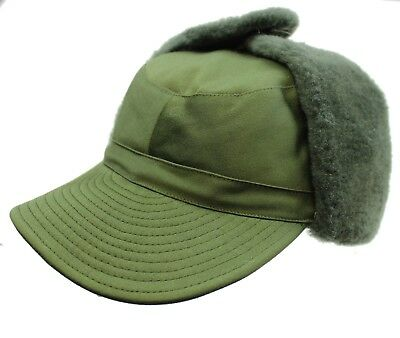 Sweden Swedish Army M59 Cold Weather Field Hat