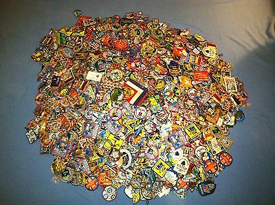 BSA Cub Boy Scout Mixed lot assorted patches badges