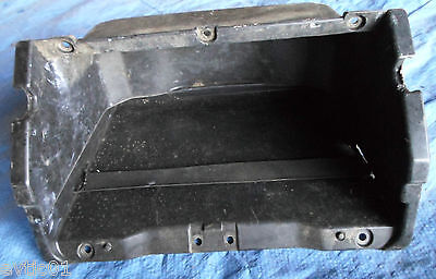 Toyota Landcruiser Glovebox base 75,78 & 79 series Utes & Troop Carriers 2962