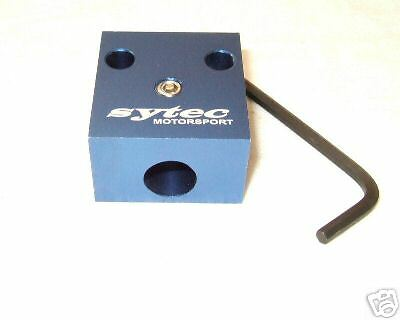 Throttle Pedal Block Sytec Single/twin Cable New