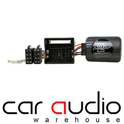 Citroen C4 Picasso 2006 Car Stereo Steering Wheel Interface & Aerial CTSCT003.2