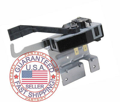 NEW! 134101800 WASHER LID SWITCH LOCK ASSEMBLY FOR FRIGIDAIRE ELECTROLUX