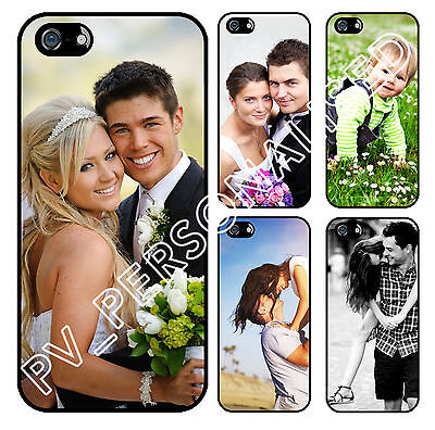 PERSONALISED CUSTOM PRINTED Photo Hard Phone Case Cover for the iPhone 5/5S/SE