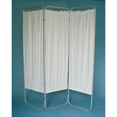 Stainless Steel Privacy Screen 1 ea