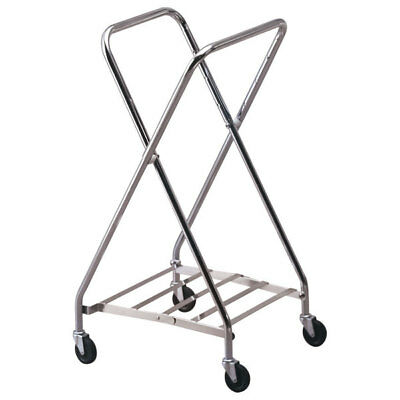 Folding Adjustable Hamper 1 ea