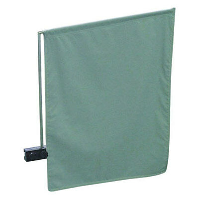 Table Mounted Scatter Curtain 1 ea