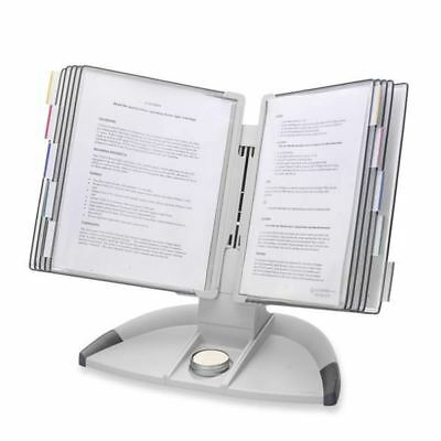 "Display System Tabletop  14.75""W x 8.5""D 1 ea"