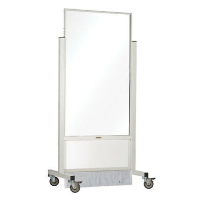 Mobile Barrier X-Tall 1 ea