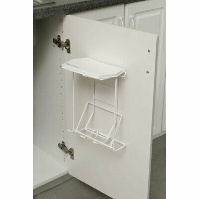 "1-Gallon Waste Disposal  Rack • 9""W x 6""D x 12.75""H 1 ea"