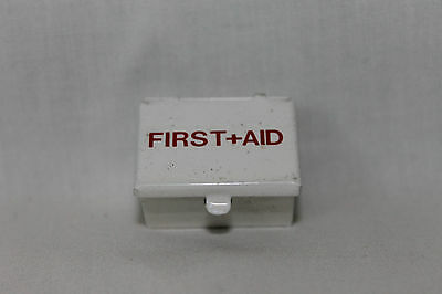 Dolls House First Aid Box