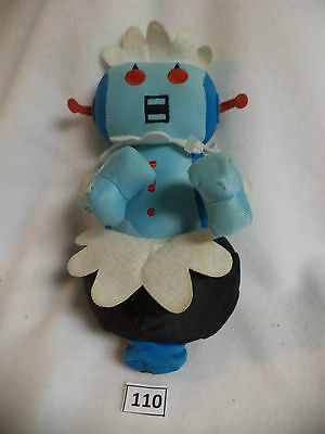 Jetsons Rosie The Robot Maid Stuffed Doll Plush 10""