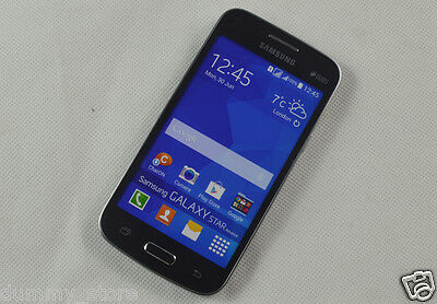 Free shipping New1:1Fake Phone Dummy Model For Samsung Galaxy Star Advance G350E