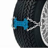 CAR SPIKE SNOW CHAIN WHEEL TRACTION SUPPORT HELP ICE AID GRIPPER TYRE mud sand