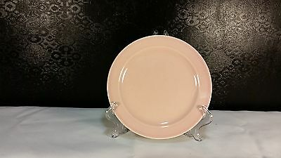 Taylor Smith Taylor china Luray Pastels-Pink - Bread and Butter Plate