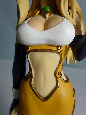 "Japanese Anime Girl ""Miranda"" in Quiz Magic Academy 16cm PVC Figure by Konami"