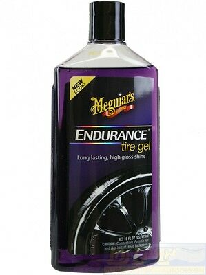 Meguiar`s Endurance High Gloss Gel 473 ml  28,54 EUR / Liter
