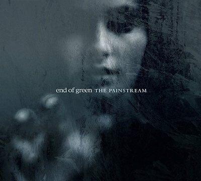 END OF GREEN The Painstream LTD.CD Digipack + Bonustracks 2013