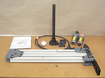 "Parallel Arm Set for Viking VT400 / VT700 63"" Pneumatic Tapping Machine"
