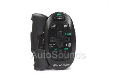 Pioneer CD-SR11 Wireless / Steering Wheel Remote Pioneer Navigation Headunits