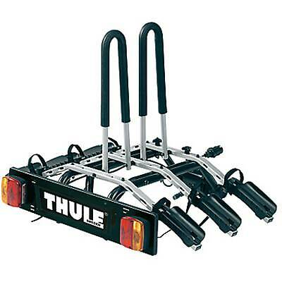 Thule 9503 Ride On 3 Bike Rack / Cycle Carrier - Tow Bar Mounted
