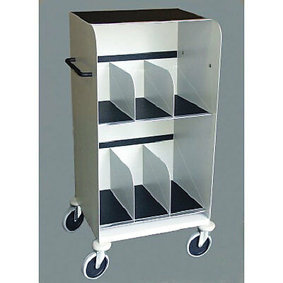 Mobile Cassette Cart 1 ea