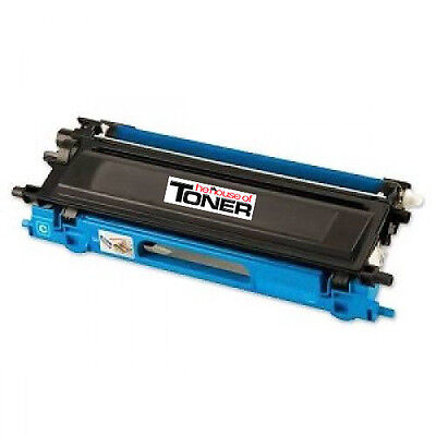 BROTHER TN210 CYAN NEW COMPATIBLE TONER CARTRIDGE FOR HL-3040CN/HL-3070C