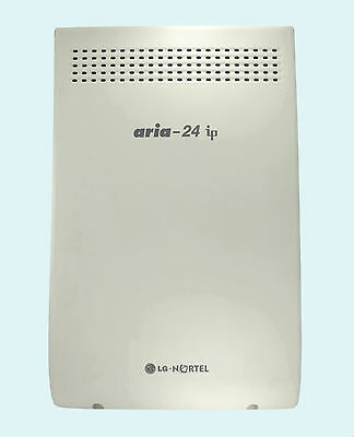 LG Aria IP LDK-24A 24A Analogue Phone System - A Grade