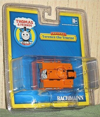 Bachmann 42447 - Thomas Tank Engine - Terence the Tractor Toy