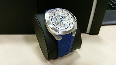 Citizen Supertitanio Crono Eco Drive AT2020-06A - Orologio Uomo come NUOVO