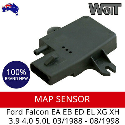 MAP Sensor Suit FORD Falcon EA EB ED EL XG XH 3.9 4.0 5.0L 03/1988 - 08/1998
