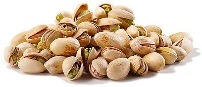Dry Roasted Pistachios - Unsalted - 1kg