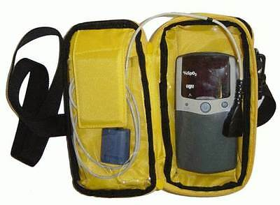 Nonin Cushioned Carry Case For Pulse Oximeters
