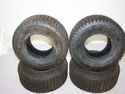 Tyre for petrol motorised Scooter Skateboard 9x3.5-4