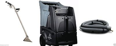 Carpet Cleaning Business Package Nautilus 2-2 stage 200 PSI MX200H