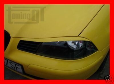 Seat Ibiza 6L - Palpebre (Abs)  - Tuning-Gt