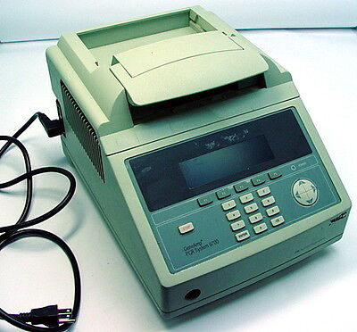 ABI 9700 GeneAmp PCR System, 96 Well Thermocycler