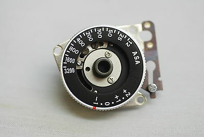 Nikkormat EL2...ASA control unit (FRE) ...new part