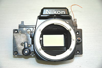 Nikon FE Front casting and mirror mechanism......New Part