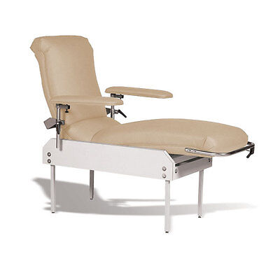 Adjustable Height Blood Draw Lounge 1 ea