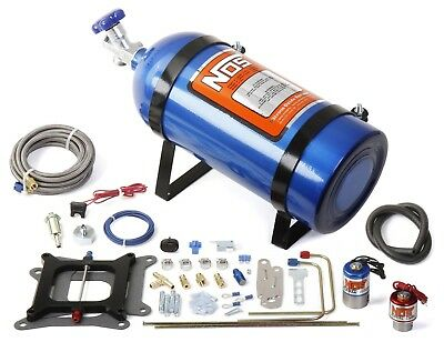 NOS 02001NOS Cheater Nitrous System