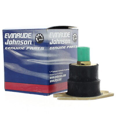 Johnson/Evinrude/OMC New OEM Rubber Upper Motor Mount 0325974, 325974