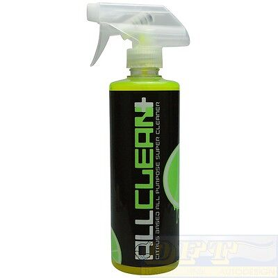 Chemical Guys AllClean+ All Purpose Cleaner APC 473ml 1L=23,02€